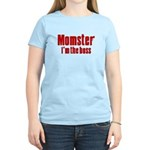 Momster Women's Light T-Shirt
