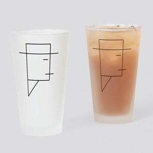 Eastwood Drinking Glass