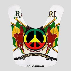 Jah Rastafari Bib