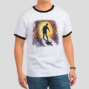 Zombie Lurching T-Shirt