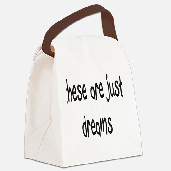 Unique Bacon baby Canvas Lunch Bag