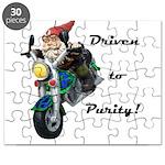 driventopurity.jpg Puzzle