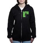 Ipray.jpg Women's Zip Hoodie