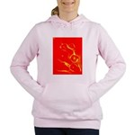 Scouts Women's Hooded Sweatshirt
