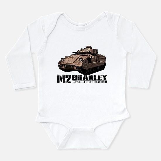 M2 Bradley Body Suit