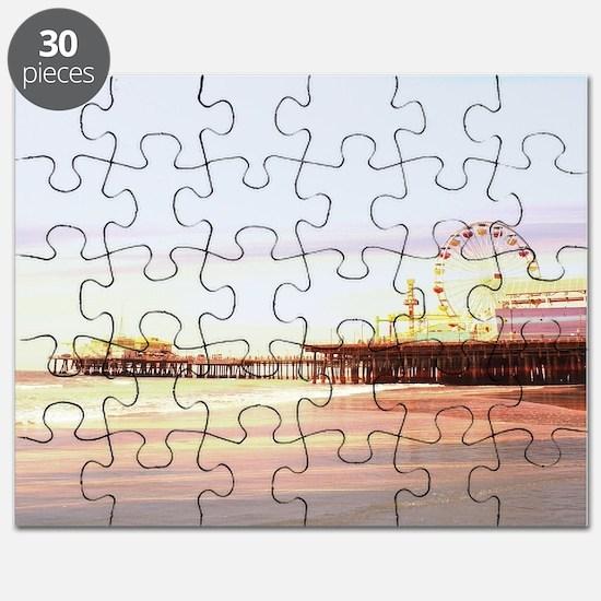 Unique Monica Puzzle