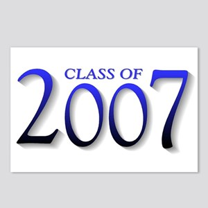 Class of 2007 Postcards (Package of 8)
