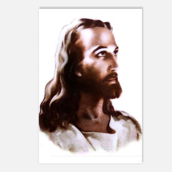Jesus Postcards (8)