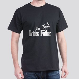 The Brides Father T-Shirt, Wedding Favor Keepsake