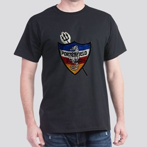 USS PORTERFIELD Dark T-Shirt