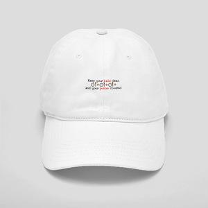 Putter Covered Baseball Cap