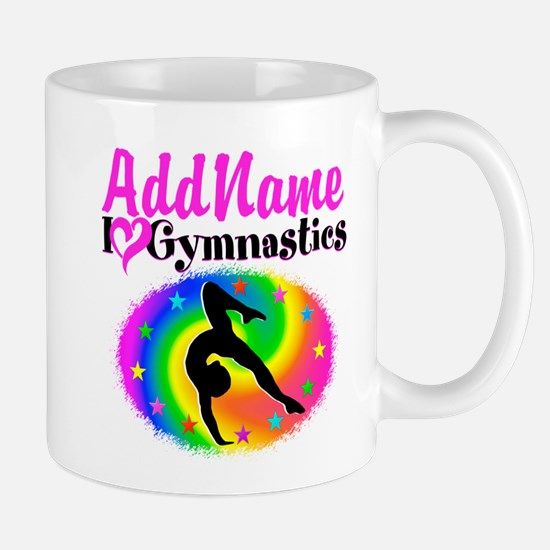 TOP NOTCH GYMNAST Mug