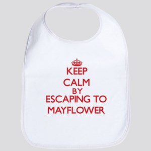 Keep calm by escaping to Mayflower Massachusetts B