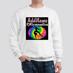 TOP NOTCH GYMNAST Sweatshirt