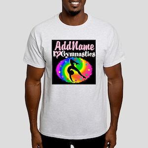 TOP NOTCH GYMNAST Light T-Shirt