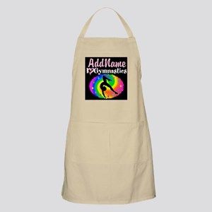 TOP NOTCH GYMNAST Apron