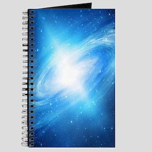 Blue Galaxy Journal