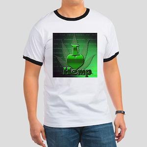 I love Hemp ... T-Shirt