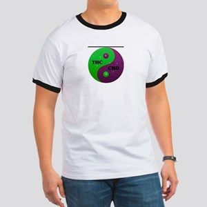 Thc/cbd T-Shirt