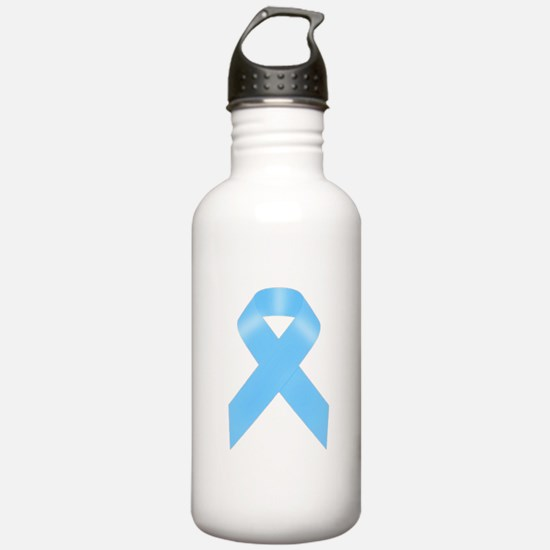 Awareness Ribbon Sports Water Bottle