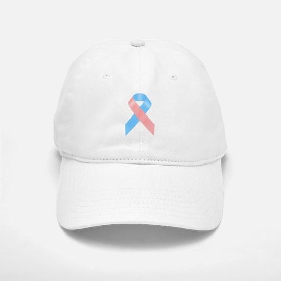 Awareness Ribbon Baseball Baseball Cap