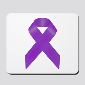 Awareness Ribbon Mousepad
