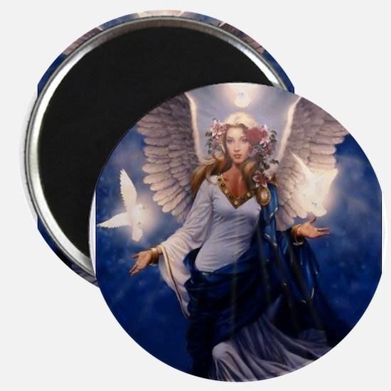 angel of light Magnets