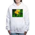 Good night Women's Hooded Sweatshirt