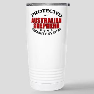 aushep12 Stainless Steel Travel Mug