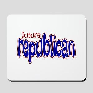Future Republican Mousepad