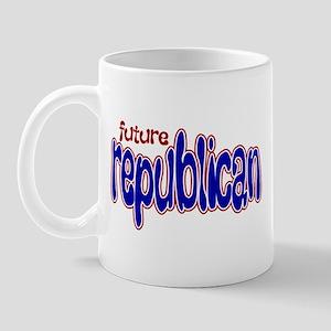 Future Republican Mug