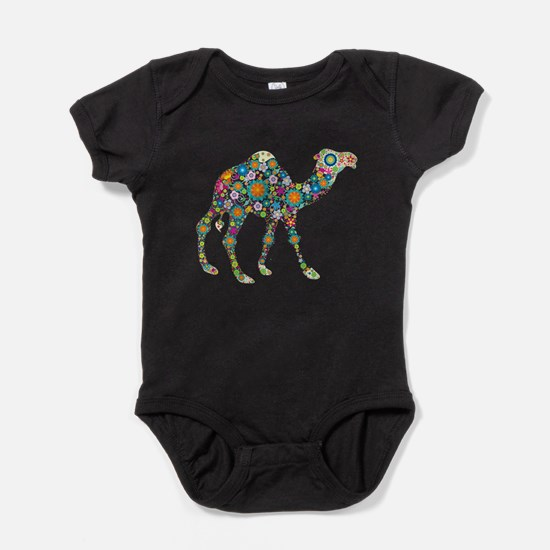 Unique Travel Baby Bodysuit