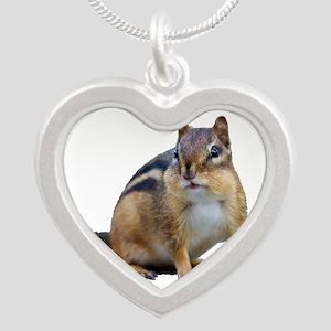 Chipmunk. Necklaces