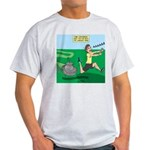 Lawn-bot 3000 Light T-Shirt