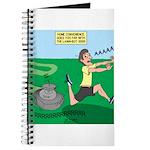 Lawn-bot 3000 Journal