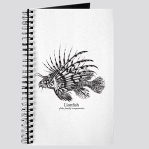 Lionfish Journal