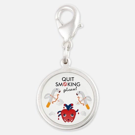 Quit smoking Charms