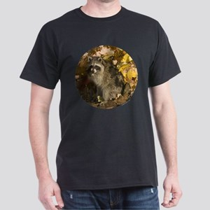 Raccoon Dark T-Shirt