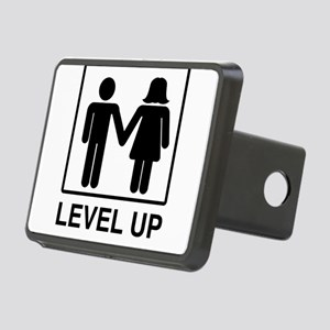 Level Up Hitch Cover