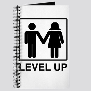 Level Up Journal