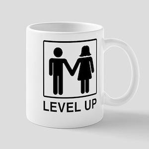 Level Up Mugs