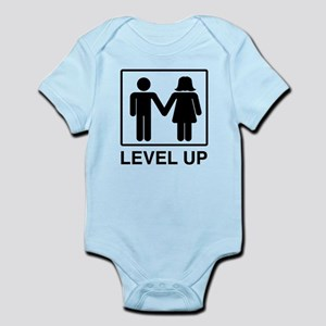 Level Up Body Suit