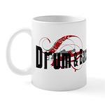 Drum and Bass Mafia Mug