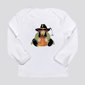 Spider Witch Long Sleeve Infant T-Shirt