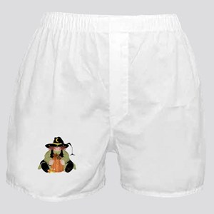 Spider Witch Boxer Shorts
