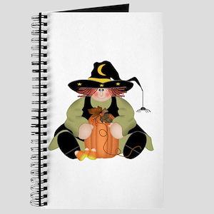 Spider Witch Journal