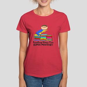 7ea6aa0a1 Super Heros Women's T-Shirts - CafePress