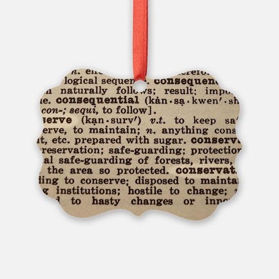 3239291 Ornament
