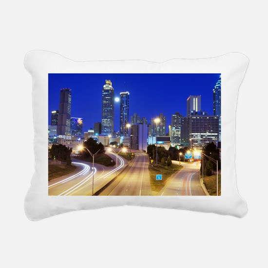 34496078 Rectangular Canvas Pillow