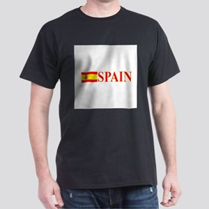 Spain Dark T-Shirt